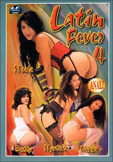 Latin Fever #4