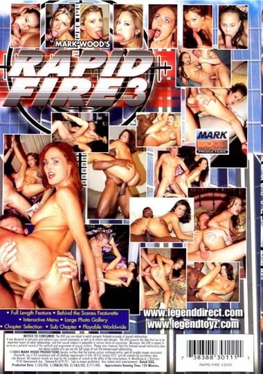Rapid Fire #3
