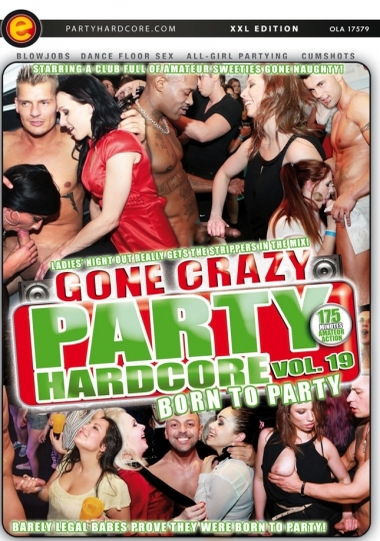 Party Hardcore Gone Crazy #19