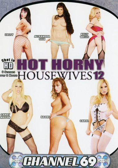 Hot Horny Housewives #12