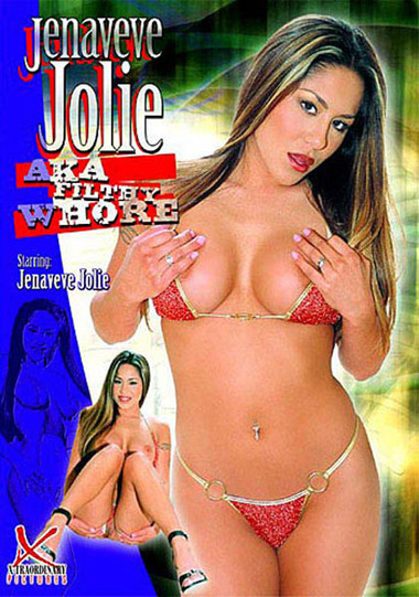 Jenaveve Jolie Aka Filthy Whore