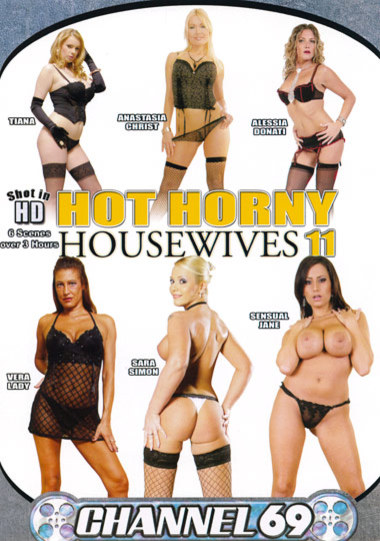 Hot Horny Housewives #11