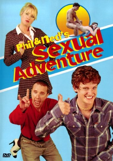 Phil And Ned's Sexual Adventure