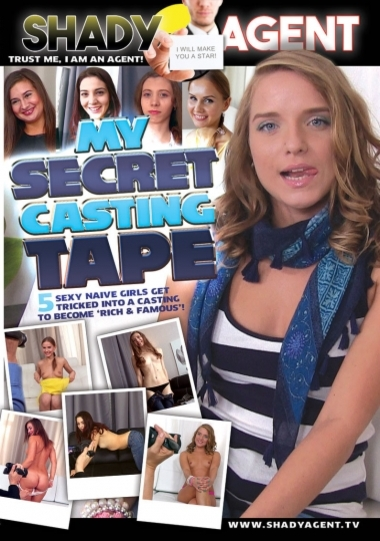 My Secret Casting Tape #1