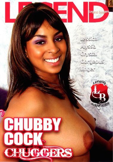 Chubby Cock Chuggers