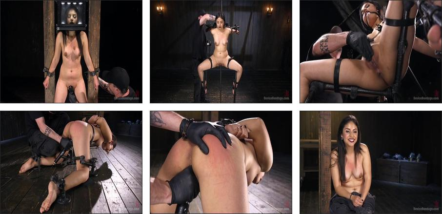 Depraved Domination, Scene 1