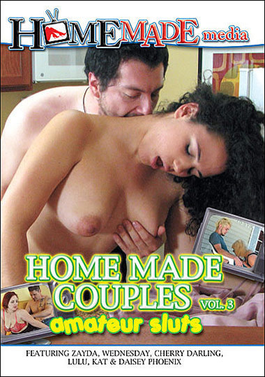 Homemade Couples #3