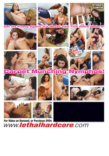 Seduced By a Real Lesbian #14