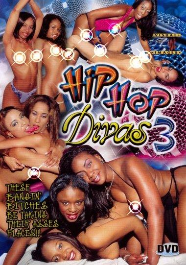 Hip Hop Divas #3