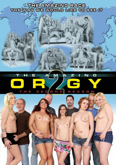 The Amazing Orgy #2