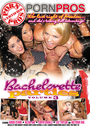 Bachelorette Parties #3