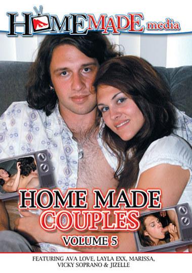 Home Made Couples #5