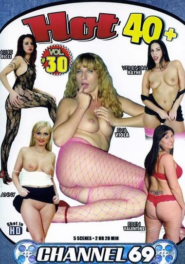 Hot 40+ #30