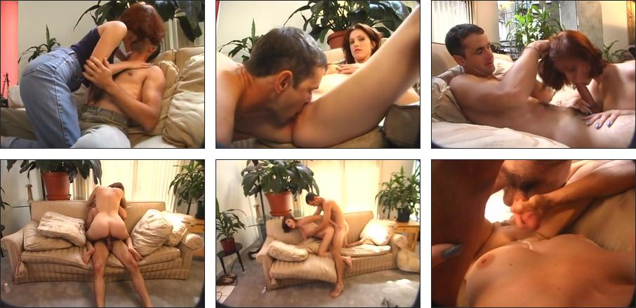 Casting Couch #4, Scene 6