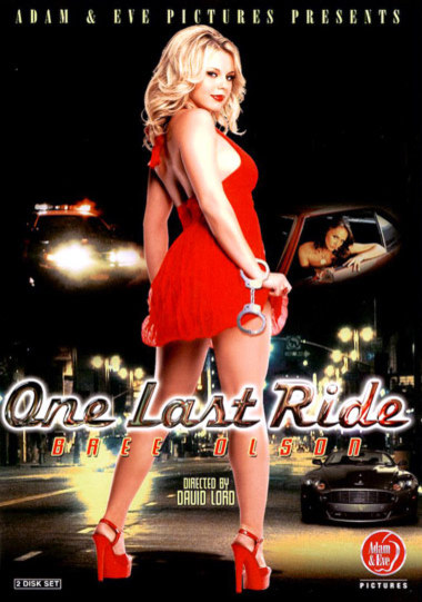One Last Ride XXX