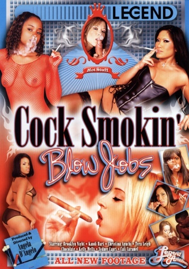 Cock Smokin' Blowjobs #1