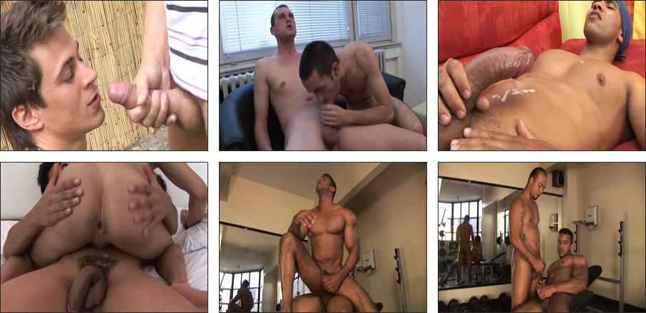 Free gay athlete videos - Gay