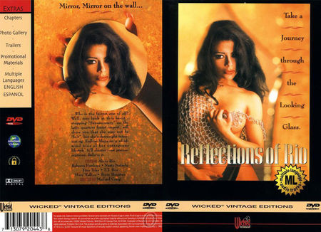 Reflections Of Rio (1993) – USA Vintage Porn Movies