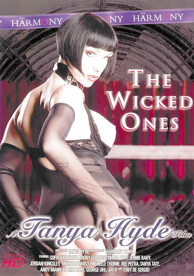 Peliculas porno wiked pictures The Wicked Ones The Asexbox