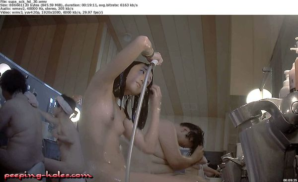 Voyeur enchanted girls with new HD cam, SCK class!! Vol.30